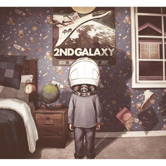 [Album] Nulbarich – 2ND GALAXY