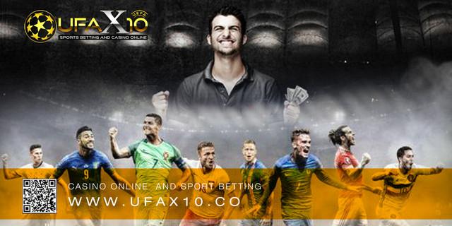 UFA-X10-10