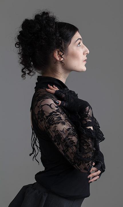 ARPL volume 1 sahara gothic victorian art retouch bundle neostock