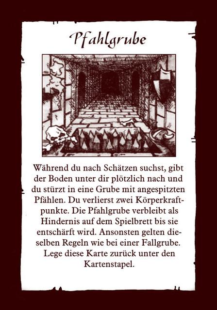 Schatz-Pfahlgrube