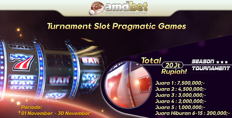 Turnament Slot