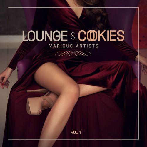 VA - Lounge & Cookies, Vol. 1 (2021)