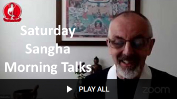 Saturday Sangha Morning Talks