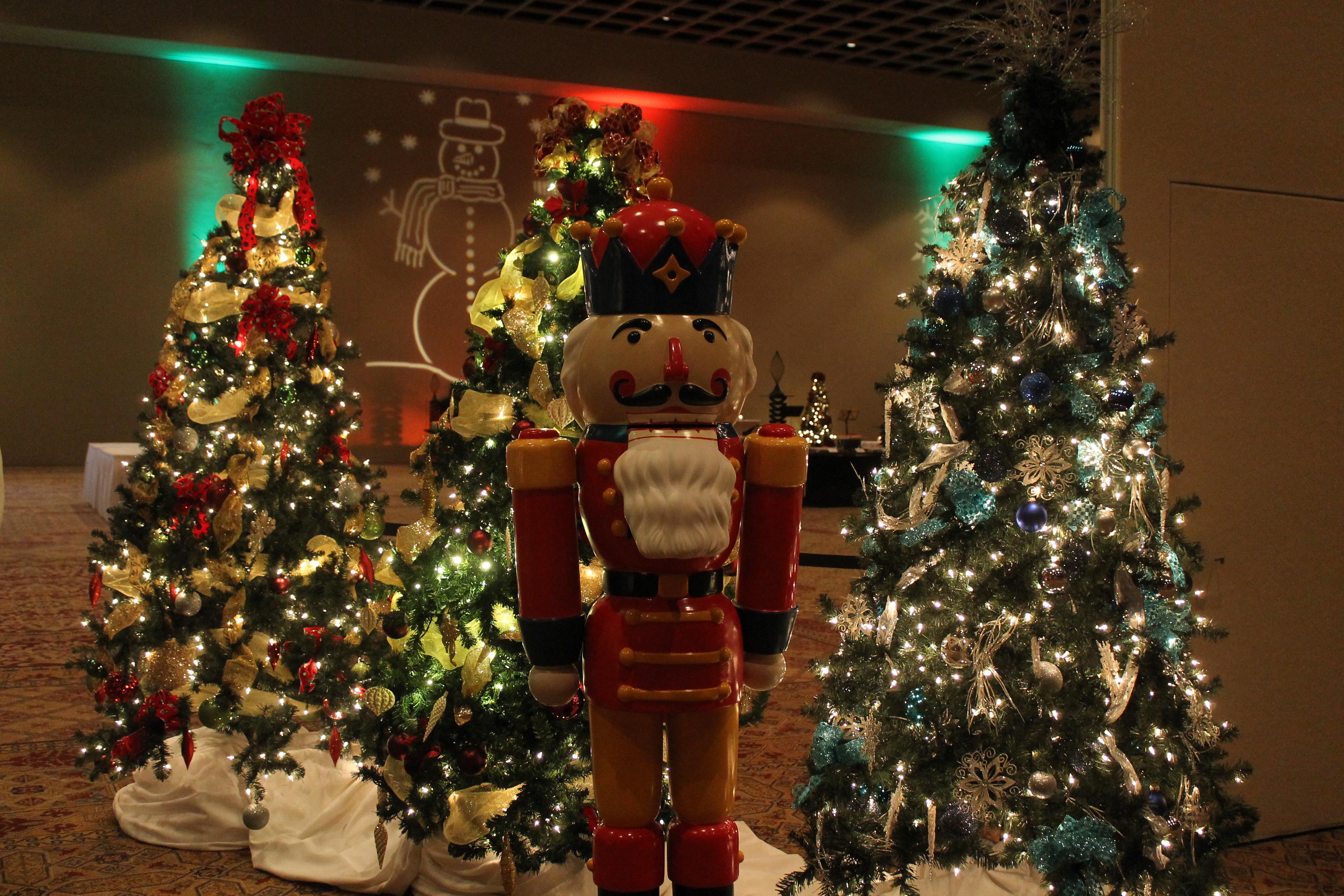 Christmas Trees Orlando