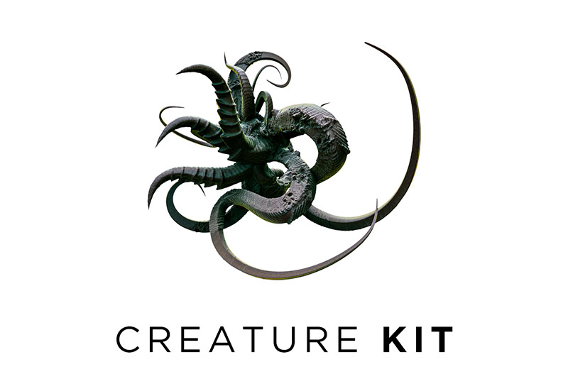creature kit gallery thumbnail neostock