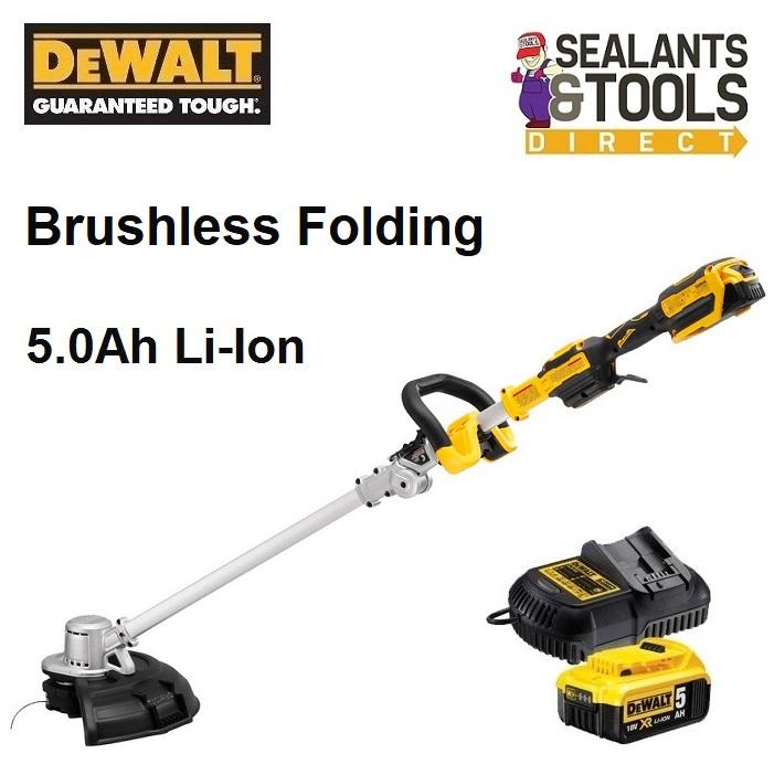 Dewalt-DCMST561-P1-Brushless-Strimmer-18v-Cordless