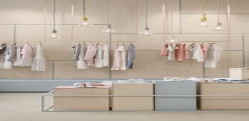 Conventional Fashion Shopping