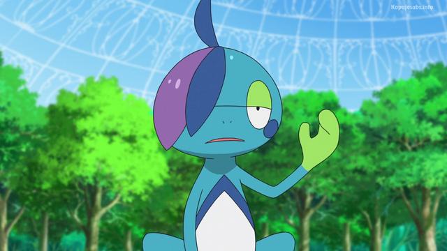 Pokemon 2019 Episode 62 Subtitle Indonesia