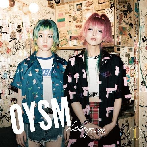 [Album] Oyasumi Hologram – 1