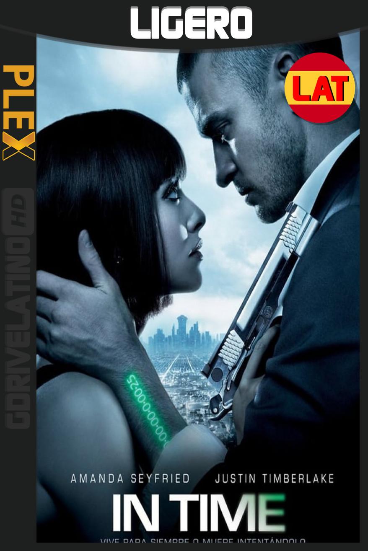 El Precio del Mañana (2011) WEB-DL 1080p Latino – Ingles MP4