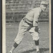 1922 Gassler's Bread Shea F