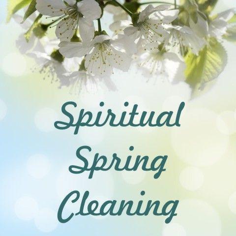 Spiritual-Spring-Cl3ning