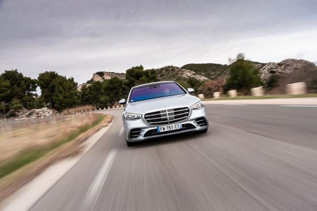 2020 - [Mercedes-Benz] Classe S - Page 22 5-A428-FA6-0320-480-C-BBF3-B23-EC3736-BBF