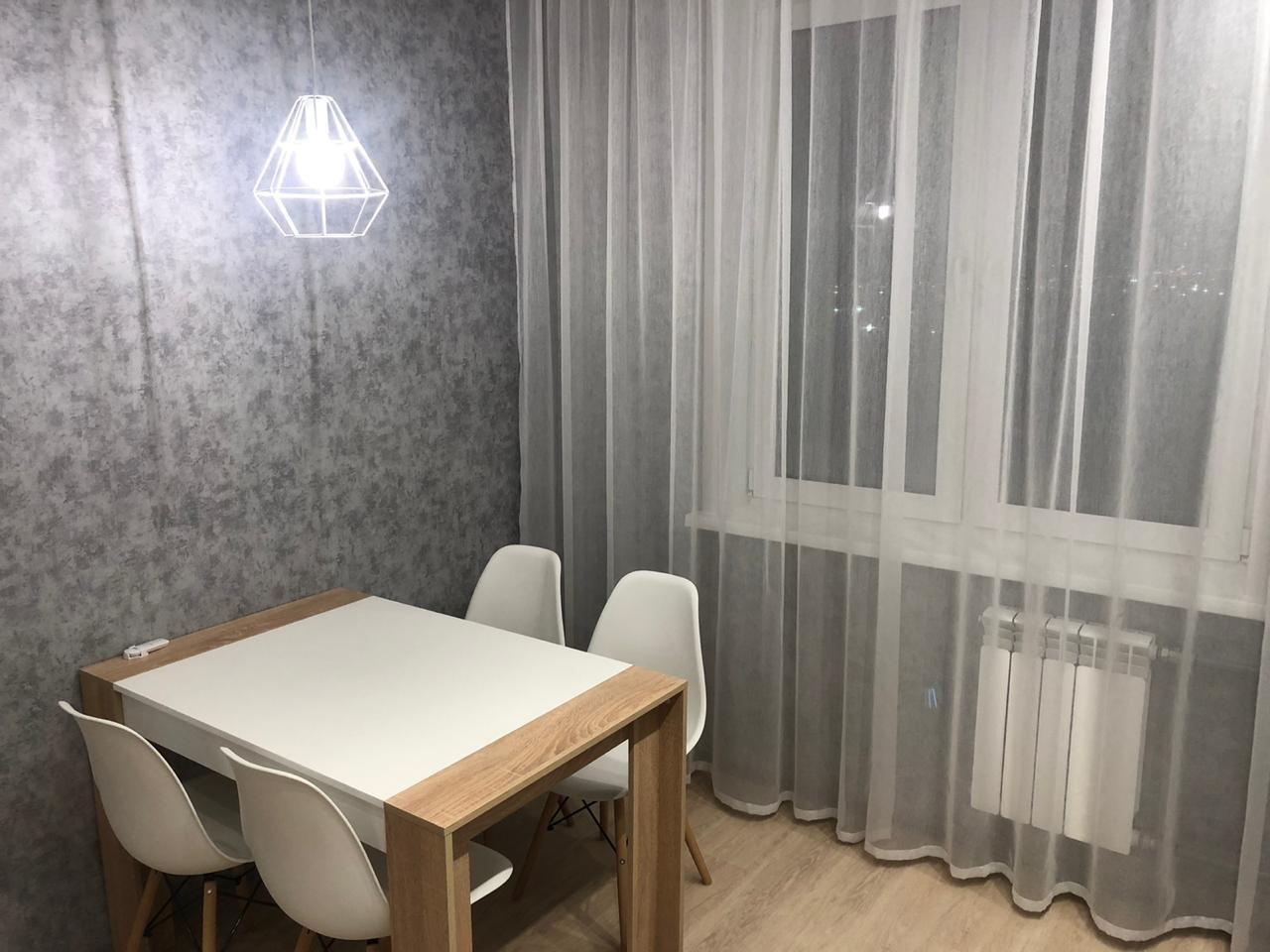 Квартира на Петра Подзолкова 21