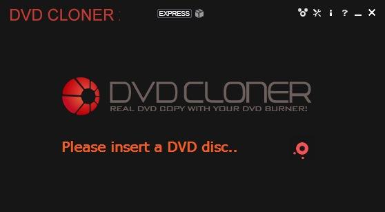 OpenCloner DVD-Cloner 2019 v16.40 Build 1447