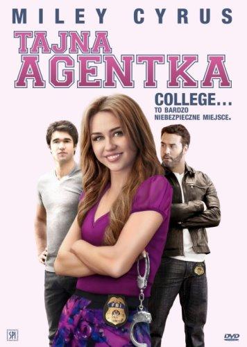 Tajna agentka / So Undercover (2012) PL.BRRip.XviD-GR4PE | Lektor PL