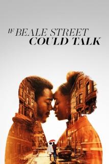 თუ ბილის ქუჩა ალაპარაკდება IF BEALE STREET COULD TALK