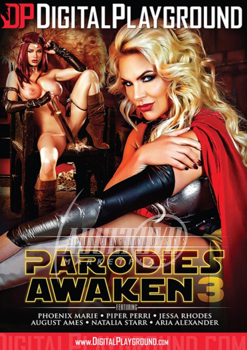 18+ Parodies Awaken (2021) Porn Movie 720p | 480p Bluray x265 AAC 800MB | 400MB Download