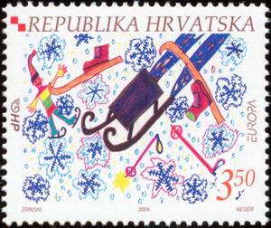2004. year EUROPA-PRAZNICI