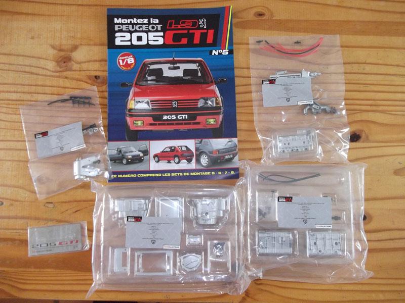 Maquette 205 GTI 1/8 Maquette-5-1