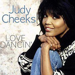 Judy Cheeks - Love Dancin' (2020)
