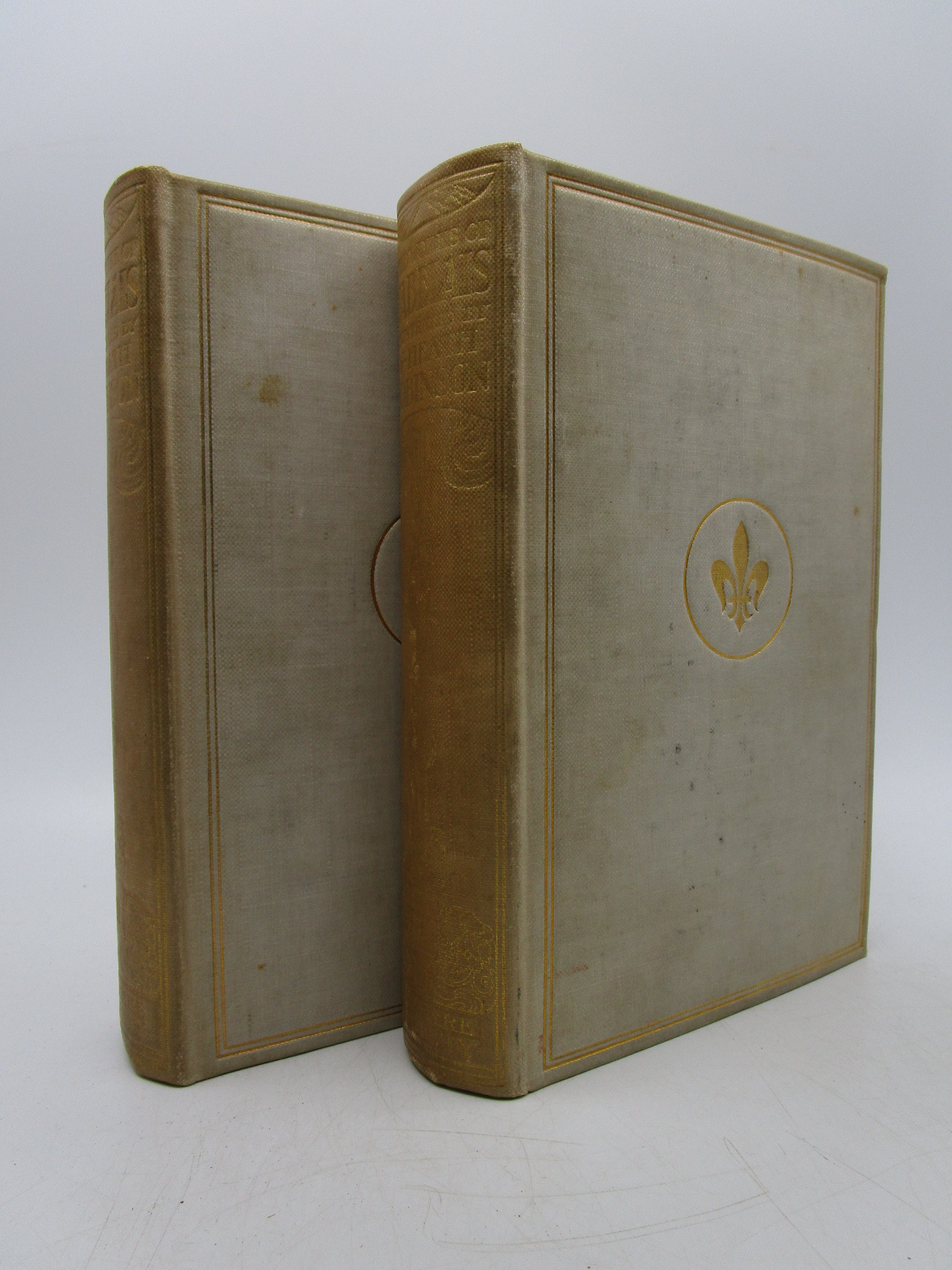 Image for The Works of Mr. Francis Rabelais. Doctor in Physick (2 volumes)