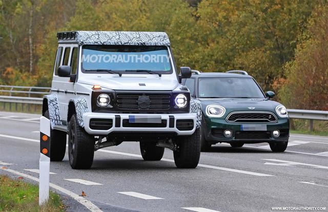 2017 - [Mercedes-Benz] Classe G II - Page 10 078-F76-D4-C810-4-DD2-959-A-285-D45-E6-FFE7