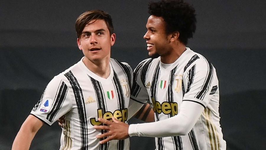 Juventus-Parma Live Streaming Diretta Gratis