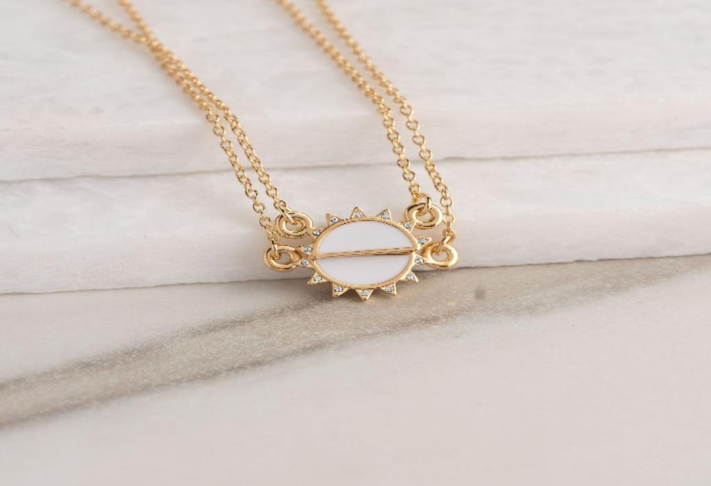 Handmade Gold Earrings Jewelry