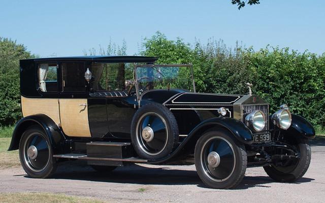 Rolls-Royce-Phantom-1926