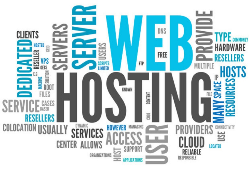 Five Predictions on Web Hosting Examples in The Newest Year