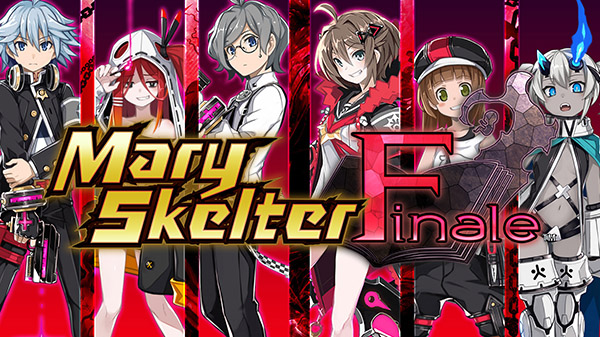《神狱塔断罪玛丽Finale》在西方推出 Mary-Skelter-Finale-03-04-21