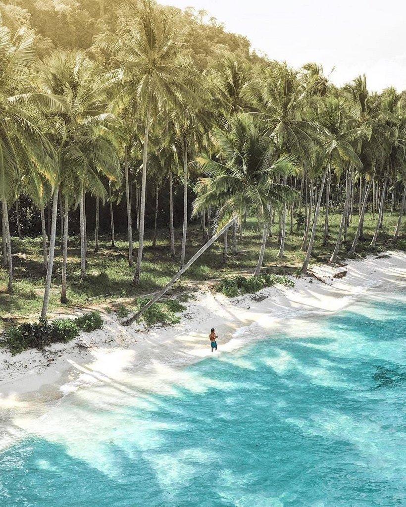 labengki island