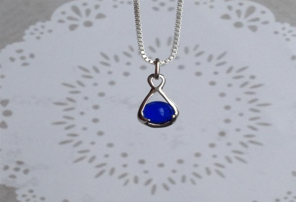 Women's Handmade Jewelry Necklace