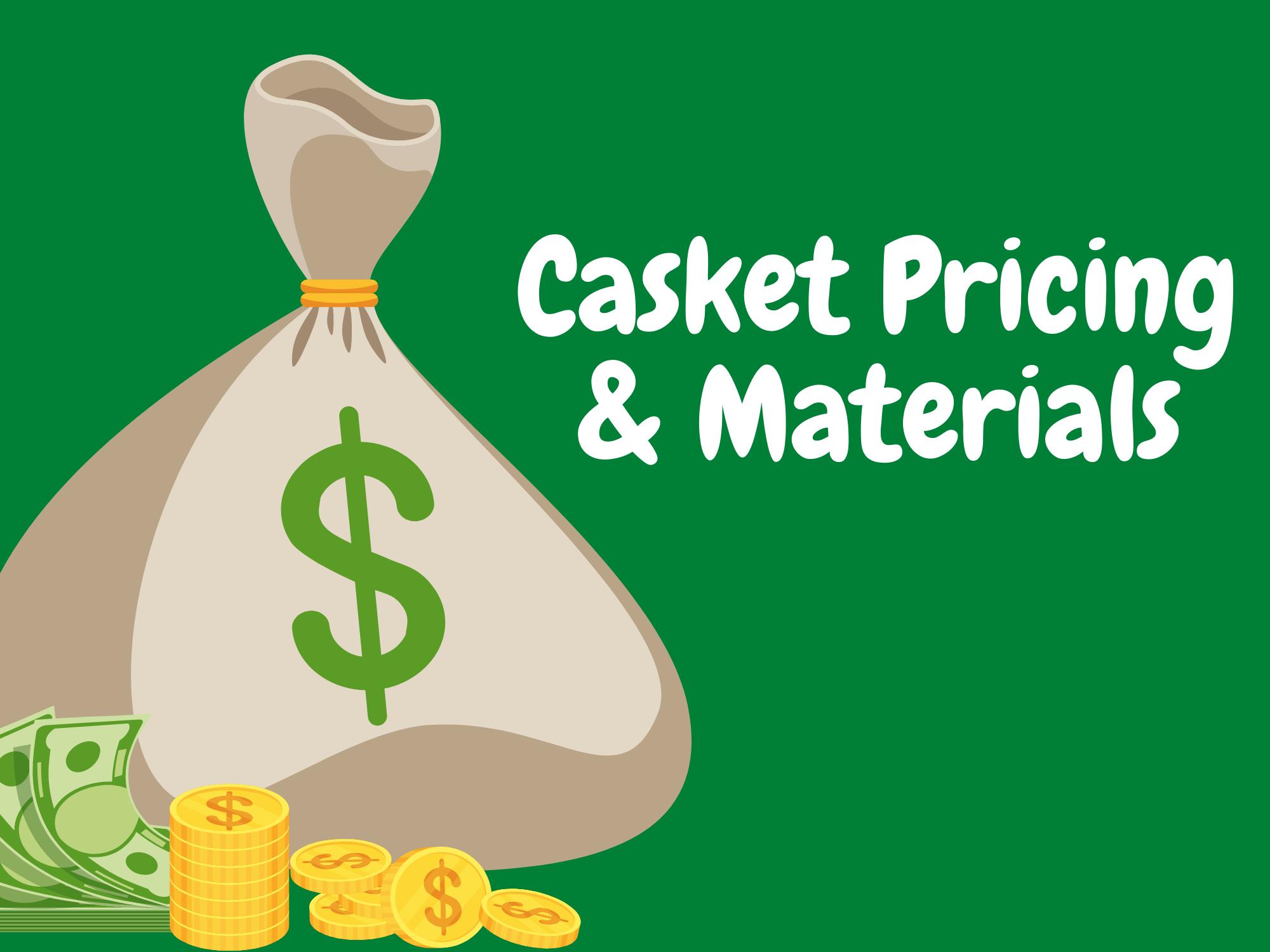 Casket-Pricing-Materials