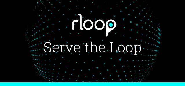 serve the loop