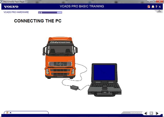 Volvo Truck Manuals Tsi
