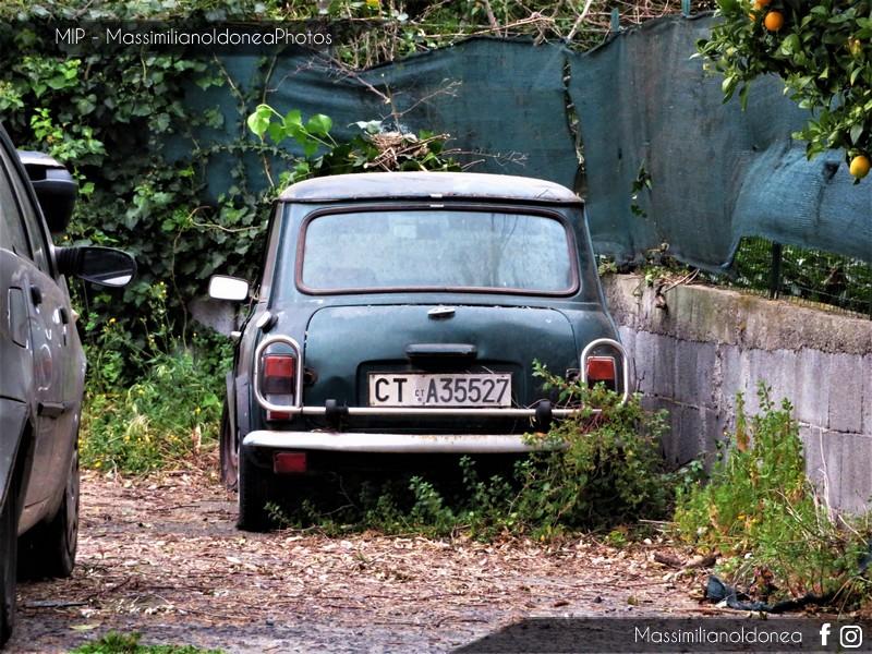 Auto Abbandonate - Pagina 11 Mini-1-0-41cv-92-CTA35527
