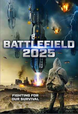 2025: Поле битвы / Battlefield 2025 (2020) WEB-DLRip