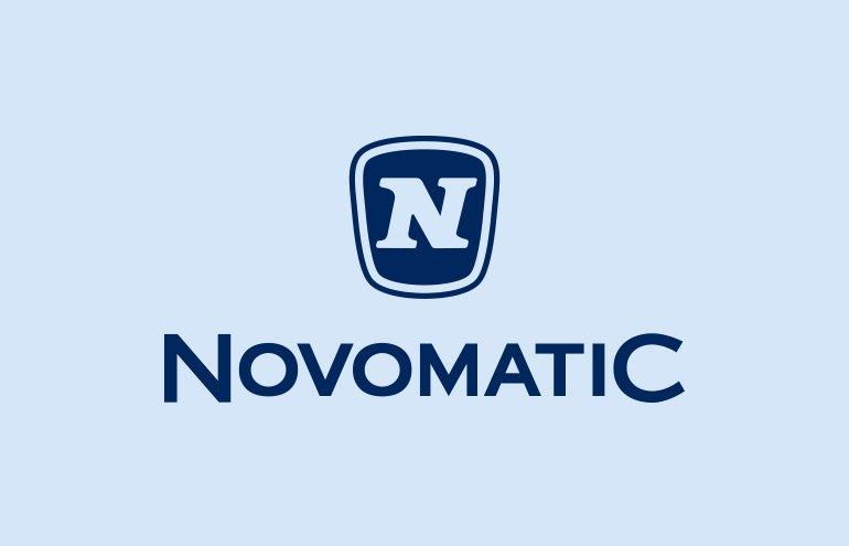Провайдер игровых автоматов Новоматик
