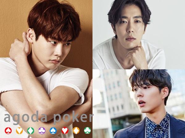 7 Aktor Korea dengan Ekspresi Karakter Psikopat, Bikin Merinding
