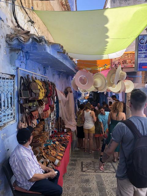 Medina di Chefchaouen
