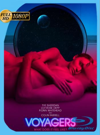 Voyagers (2021) AMZN WEB-DL [1080p] Latino [GoogleDrive]