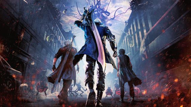 Автор Devil May Cry 5 посоветовал новичкам серии не стыдиться играть на лёгком