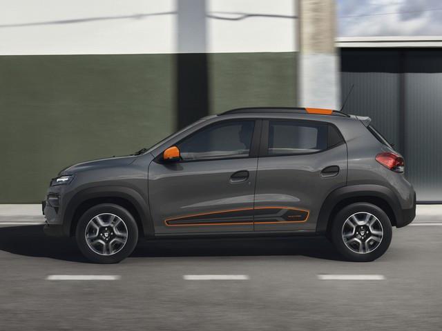 Nouvelle Dacia Spring Electric : La Révolution Électrique De Dacia 2020-Dacia-SPRING-4