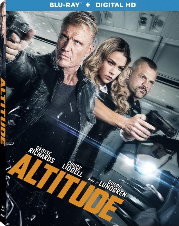 Ölümcül Uçuş - Altitude 2017 m1080p DUAL BluRay x264-YTS