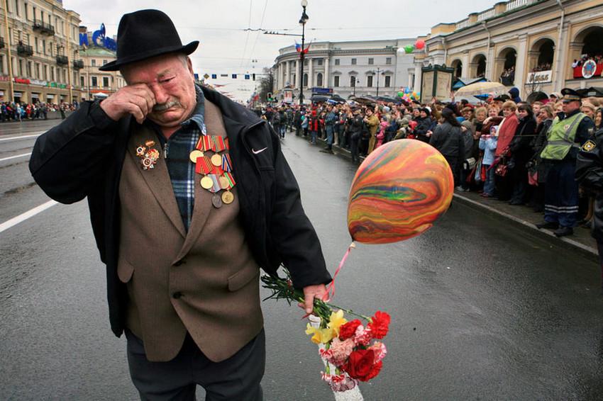 уличные фотографии Александра Петросяна 34