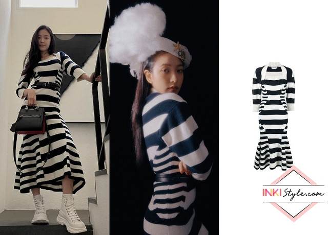 Apink-Naeun-vs-Red-Velvet-Yeri