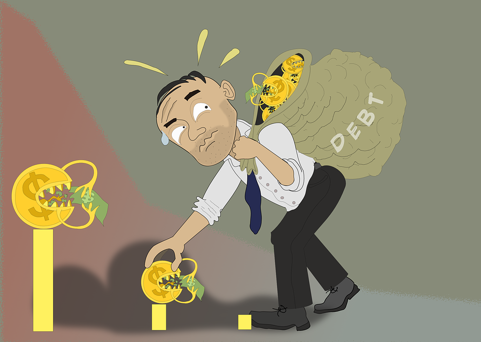 Disastrous financial mistakes people do