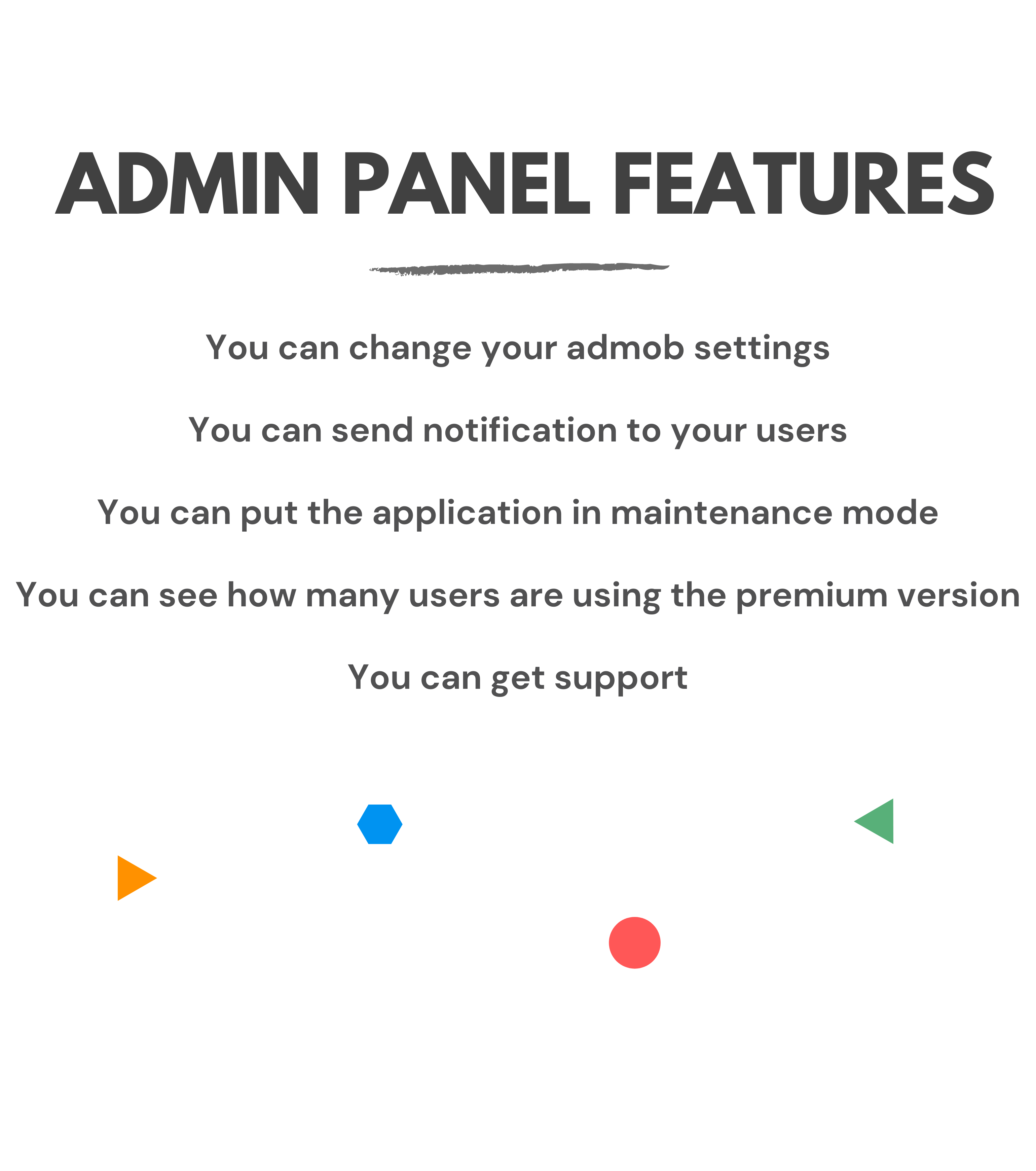 CheetahWeb | Convert your Website to Android App in 10 Minutes | Admin Panel - 4